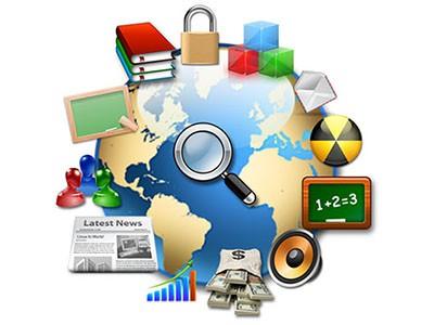 Cổng TTĐT quản lý tập trung cho các Sở, Ban, Nghành