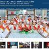 Trường tiểu học Trần Cao Vân – Đà Nẵng