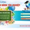 Hệ thống quản lý công văn – PGD&ĐT Đại Lộc Quảng Nam